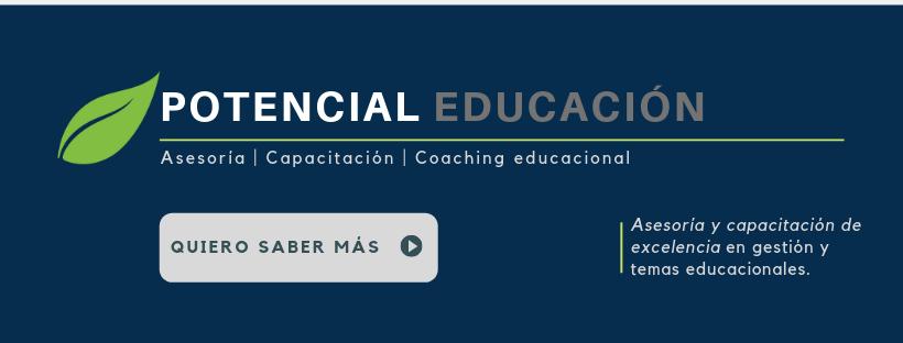 Potencial educacion